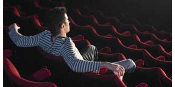 Zehn Prozent weniger Kinobesucher 2007