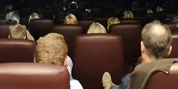 Ministerium plant Anschlag auf Kinos