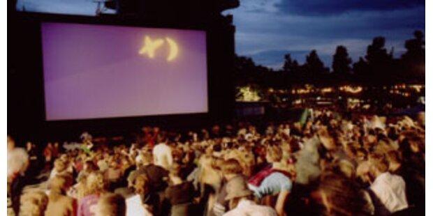 Wegen Euro: Kino unter Sternen fällt aus