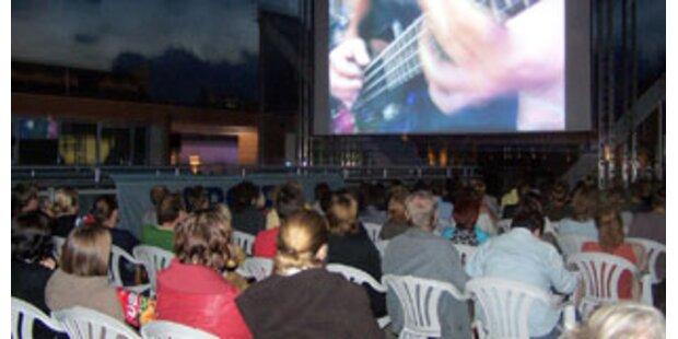Das Kino über den Dächern Wiens