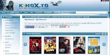 kinox.to und movie4k sind zurück