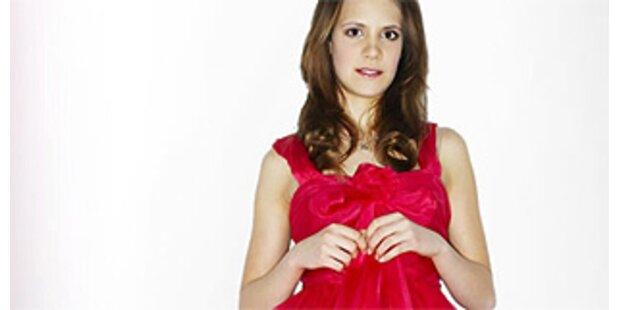 15-Jährige Designerin nimmt an Alta Moda teil
