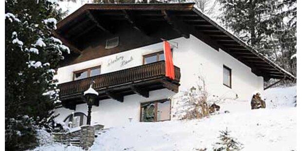 2 tote Deutsche in Tiroler Haus entdeckt