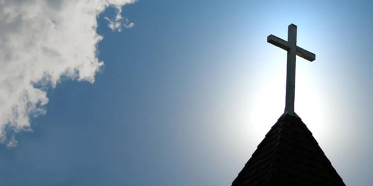 Immer mehr Österreicher treten aus der Kirche aus