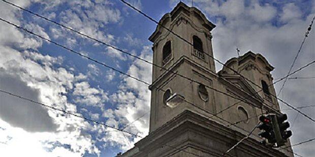 Erzdiözese verschenkt Kirche Neulerchenfeld