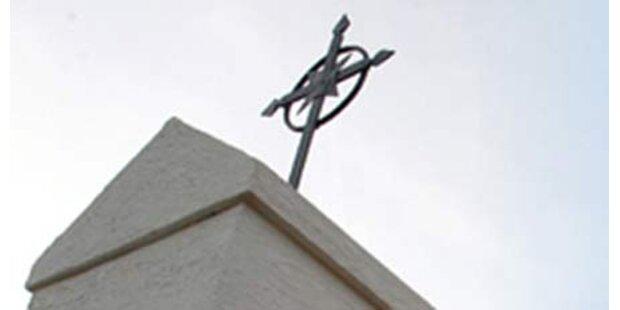 Ermordete Pfarrerin in Kirche entdeckt