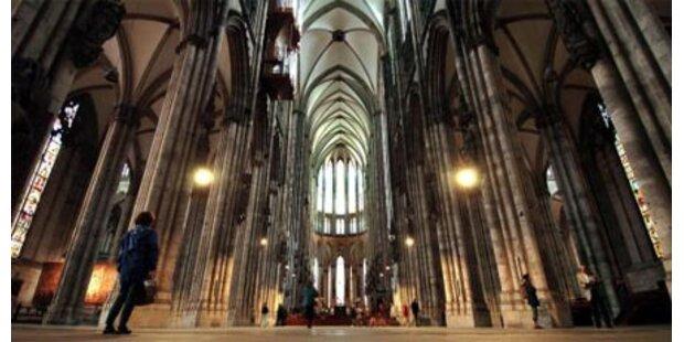 Vatikan will leere Kirchen verkaufen