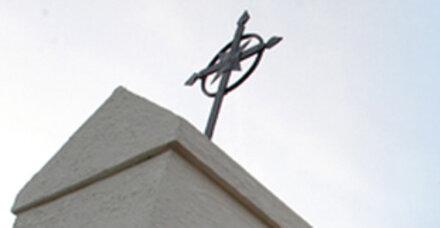 Wertvolle Engelsfiguren aus Kirche gestohlen