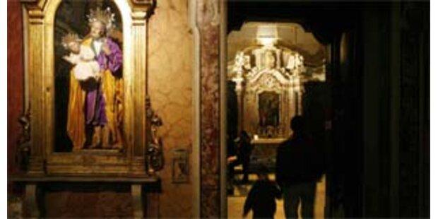 Hamburger Priester unter Missbrauch-Verdacht
