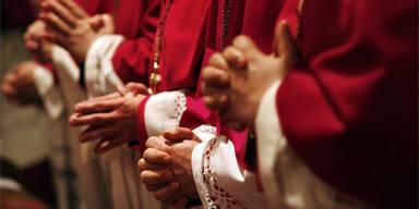 Priester zu 15 Jahren Haft verurteilt