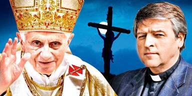 Kirchen-Streit zu Ostern