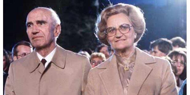 Herma Kirchschläger mit 93 gestorben