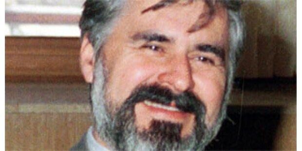 Ex-Polizeichef Zupljanin bestritt Identität