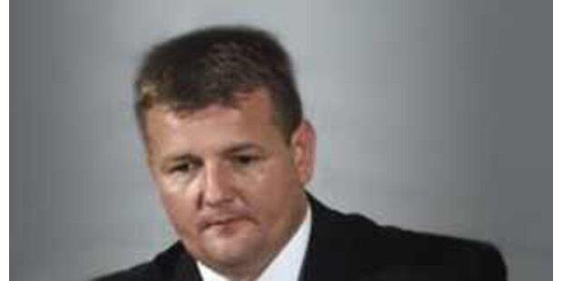 Kroatischer Innenminister zurückgetreten