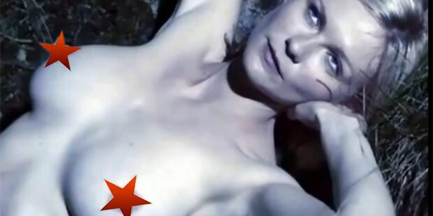 Kirsten Dunst zieht blank in neuem Film
