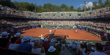 Tennis-Pläne für Kitzbühel enthüllt