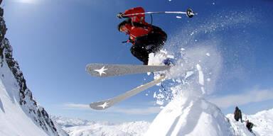 Jetzt öffnen sogar die Ski-Lifte