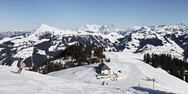 Kitzbühel ist bestes Skigebiet der Welt