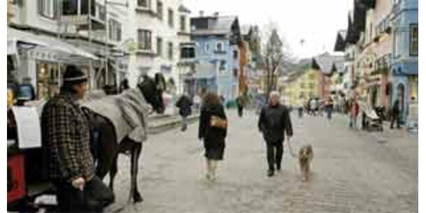 Kitzbühel: 1 Million für Tourismus-Werbekampagne