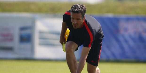 Southampton holt Kitzbichler als Co-Trainer