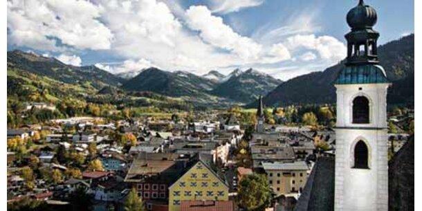 Kitzbühel ist teuerste Stadt Österreichs