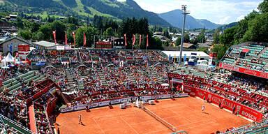 kitzbuehel tennis panorama