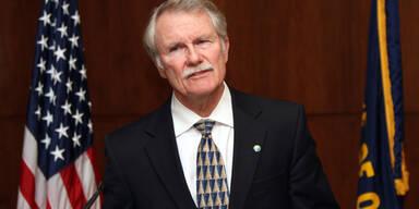 John Kitzhaber Oregon