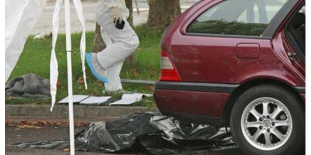 Seniorenheim-Chef mit Messer getötet