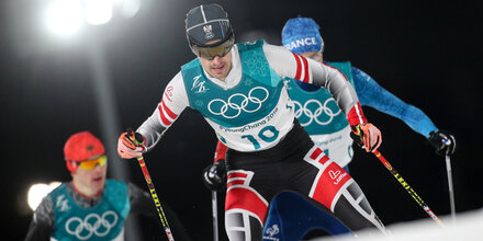 Kombi-Team holt sensationell Bronze