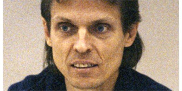 Ex-Terrorist Klar kommt nach 26 Jahren frei