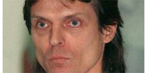 Ex-RAF-Terrorist Christian Klar freigelassen