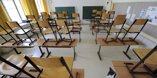 Schulschwänzen wird teuer: 440 Euro Strafe