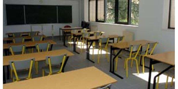 Griechenlands Lehrer streiken