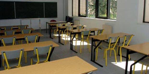 Terror-Blog gegen Lehrer in Tirol