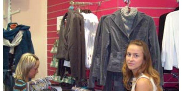 So teuer ist Kleidung in Österreich