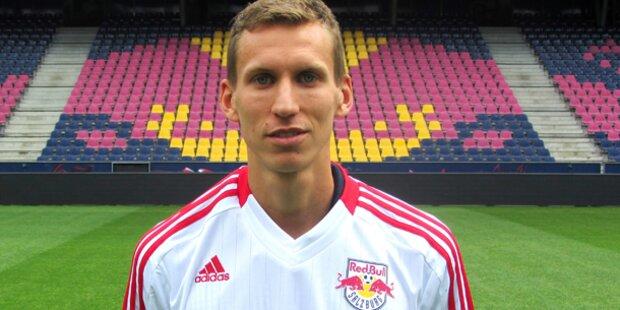 Florian Klein wechselt zu Salzburg