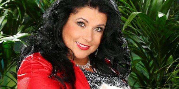 Katzenberger-Mama: 1. Diät im Dschungel