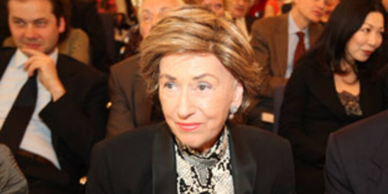 Edith Klestil