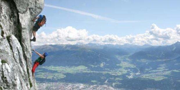 Münchner Polizeibeamter in Tirol gestorben
