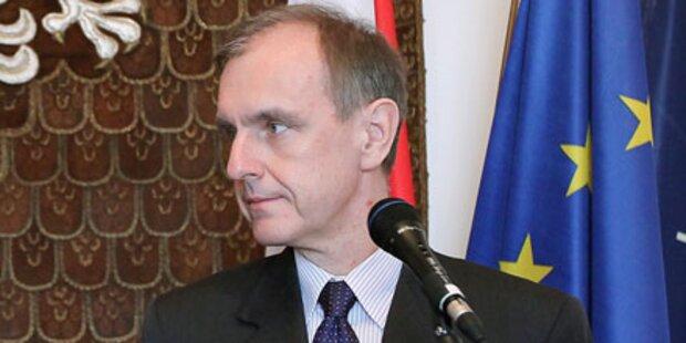 Polen: Klich lehnt Rücktritt ab