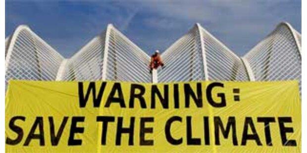 Weltklimareport zeichnet düstere Zukunft
