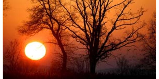 Klimawandel schadet dem globalen BIP