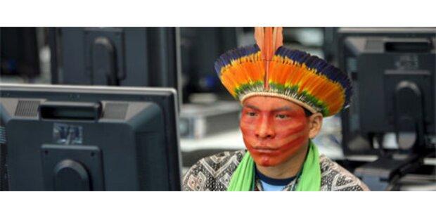 Neue UN-Klimagespräche in Bonn