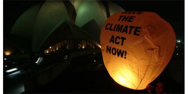 Österreich zahlt 120 Mio. an Klimahilfe
