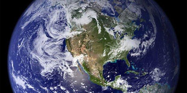 Ist die globale Erwärmung nur ein Mythos?