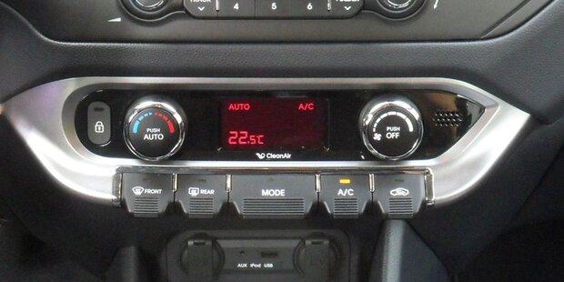 so setzt man die klimaanlage im auto richtig ein. Black Bedroom Furniture Sets. Home Design Ideas