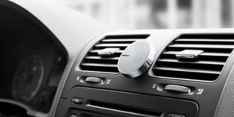 Ökologische Klimaanlagen für deutsche Autos