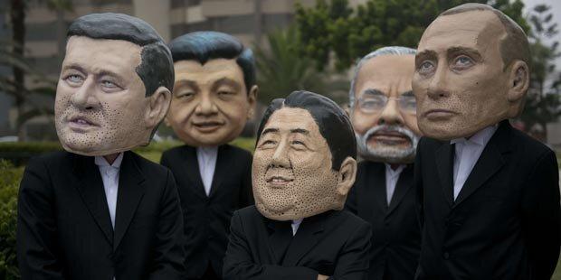 Klima-Gipfel: China blockiert Einigung