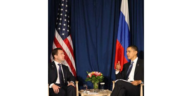 Einigung zwischen Obama und China