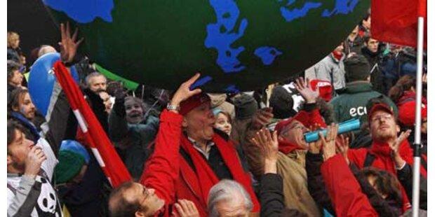 Klima-Pleite für Österreich